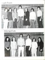1979 Conard High School Yearbook Page 64 & 65