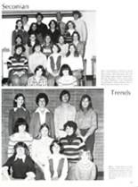 1979 Conard High School Yearbook Page 66 & 67