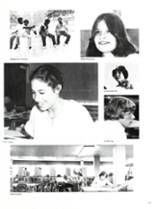 1979 Conard High School Yearbook Page 68 & 69