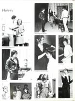 1979 Conard High School Yearbook Page 76 & 77