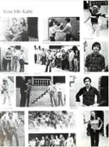 1979 Conard High School Yearbook Page 88 & 89
