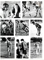 1979 Conard High School Yearbook Page 98 & 99