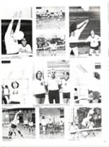 1979 Conard High School Yearbook Page 100 & 101