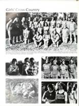 1979 Conard High School Yearbook Page 104 & 105