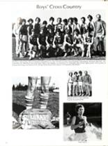 1979 Conard High School Yearbook Page 106 & 107