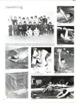 1979 Conard High School Yearbook Page 110 & 111