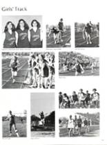 1979 Conard High School Yearbook Page 122 & 123