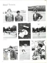 1979 Conard High School Yearbook Page 124 & 125
