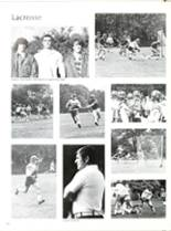 1979 Conard High School Yearbook Page 126 & 127
