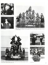 1979 Conard High School Yearbook Page 130 & 131
