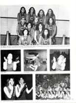 1979 Conard High School Yearbook Page 132 & 133