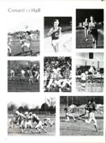 1979 Conard High School Yearbook Page 134 & 135