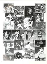 1979 Conard High School Yearbook Page 138 & 139
