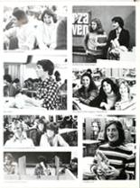 1979 Conard High School Yearbook Page 142 & 143