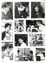 1979 Conard High School Yearbook Page 144 & 145