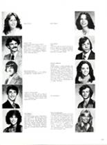 1979 Conard High School Yearbook Page 150 & 151