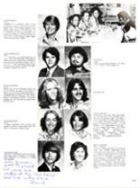 1979 Conard High School Yearbook Page 152 & 153