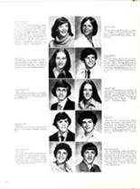 1979 Conard High School Yearbook Page 156 & 157