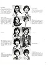 1979 Conard High School Yearbook Page 158 & 159