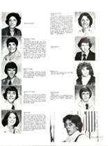 1979 Conard High School Yearbook Page 160 & 161