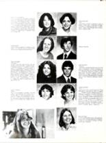 1979 Conard High School Yearbook Page 162 & 163