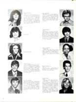 1979 Conard High School Yearbook Page 164 & 165