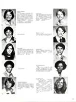 1979 Conard High School Yearbook Page 166 & 167