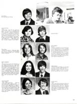 1979 Conard High School Yearbook Page 168 & 169