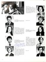 1979 Conard High School Yearbook Page 170 & 171
