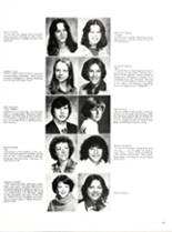 1979 Conard High School Yearbook Page 174 & 175