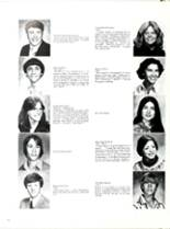 1979 Conard High School Yearbook Page 176 & 177