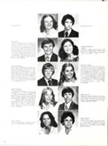 1979 Conard High School Yearbook Page 178 & 179