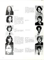 1979 Conard High School Yearbook Page 180 & 181