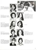 1979 Conard High School Yearbook Page 182 & 183