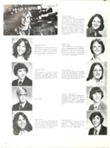 1979 Conard High School Yearbook Page 184 & 185