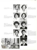 1979 Conard High School Yearbook Page 186 & 187