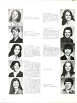 1979 Conard High School Yearbook Page 188 & 189