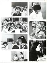 1979 Conard High School Yearbook Page 192 & 193