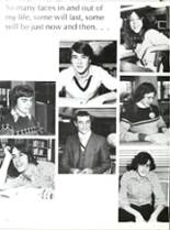 1979 Conard High School Yearbook Page 200 & 201