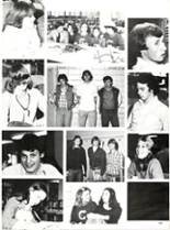 1979 Conard High School Yearbook Page 202 & 203