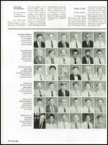 1994 McCallie High School Yearbook Page 24 & 25