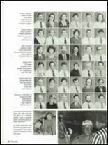 1994 McCallie High School Yearbook Page 26 & 27
