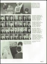1994 McCallie High School Yearbook Page 40 & 41