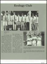 1994 McCallie High School Yearbook Page 46 & 47