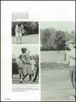 1994 McCallie High School Yearbook Page 74 & 75