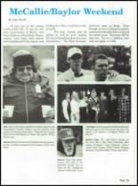 1994 McCallie High School Yearbook Page 76 & 77