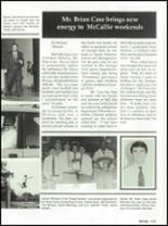 1994 McCallie High School Yearbook Page 122 & 123