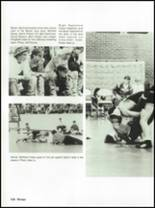 1994 McCallie High School Yearbook Page 130 & 131