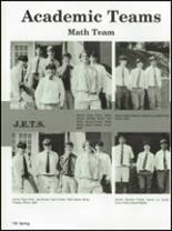 1994 McCallie High School Yearbook Page 140 & 141