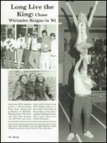1994 McCallie High School Yearbook Page 150 & 151